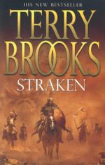 Straken : High Druid of Shannara S - Terry Brooks