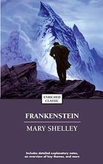 Frankenstein : Enriched Classic - Mary Wollstonecraft Shelley