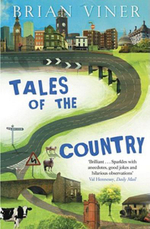 Tales of the Country - Brian Viner