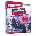 English for German Speakers : Learn to Speak and Understand English As a Second Language With Pimsleur Language Programs - Not Available