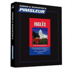 English for Portuguese (Brazilian), Comprehensive : Learn to Speak and Understand English for Portuguese with Pimsleur Language Programs - Pimsleur