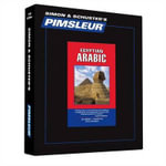 Arabic (Egyptian), Comprehensive : Learn to Speak and Understand Egyptian Arabic with Pimsleur Language Programs - Pimsleur