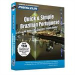 Portuguese (Brazilian), Q&s : Learn to Speak and Understand Brazilian Portuguese with Pimsleur Language Programs - Pimsleur
