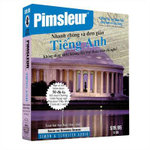 Pimsleur Tieng Anh :  Learn to Speak and Understand English for Vietnamese with Pimsleur Language Programs - Pimsleur Language Programs