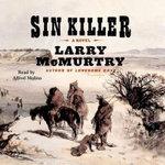 Sin Killer : Western Series - Larry McMurtry