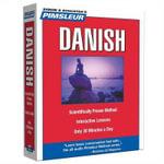 Pimsleur Danish - Pimsleur Language Programs