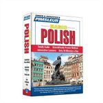 Polish, Basic : Learn to Speak and Understand Polish with Pimsleur Language Programs - Pimsleur