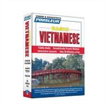 Pimsleur Basic Vietnamese - Not Available