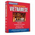 Conversational Vietnamese - Pimsleur Language Programs