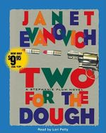 Two for the Dough : Stephanie Plum Novels - Janet Evanovich