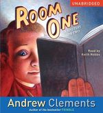 Room One : A Mystery or Two - Andrew Clements