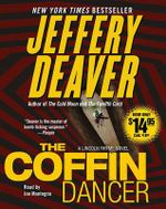 The Coffin Dancer : Lincoln Rhyme Novels (Audio) - Jeffery Deaver