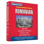 Romanian, Conversational : Learn to Speak and Understand Romanian with Pimsleur Language Programs - Pimsleur