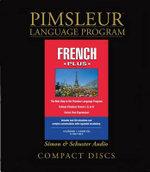 Pimsleur Language Program French Plus - Pimsleur