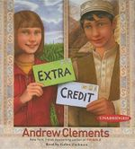 Extra Credit - Andrew Clements