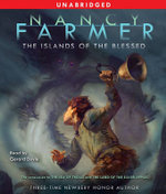 The Islands of the Blessed  UAB CD : Sea of Trolls Trilogy (Audio) - Nancy Farmer