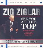 See You at the Top - Zig Ziglar