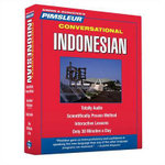 Pimsleur Conversational Indonesian :  Learn to Speak and Understand Indonesian with Pimsleur Language Programs - Pimsleur