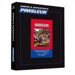 Indonesian, Comprehensive : Learn to Speak and Understand Indonesian with Pimsleur Language Programs - Pimsleur