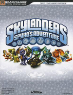 Skylanders Spyro's Adventure Official Strategy Guide : Spyro's Adventure Official Strategy Guide - Rick Barba
