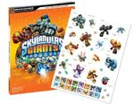 Skylanders Giants Official Strategy Guide - Brady Games