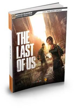 The Last of Us Signature Series Guide - BradyGames