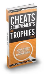 Cheats, Achievements and Trophies - BradyGames