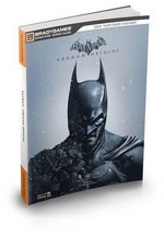 Batman : Arkham Origins Signature Series Strategy Guide - Brady Games