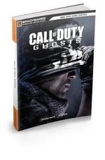 Call of Duty : Ghosts Signature Series Strategy Guide - Brady Games