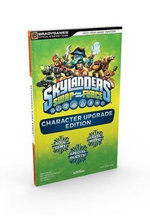 Skylanders SWAP Force - Brady Games
