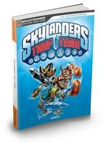 Skylanders Trap Team Signature Series Strategy Guide - Brady Games