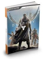 Destiny Signature Series Strategy Guide - Brady Games