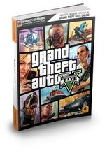 Grand Theft Auto V Signature Series Strategy Guide : Updated and Expanded - BradyGames
