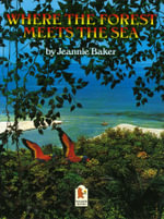 Where the Forest Meets the Sea - Jeannie Baker