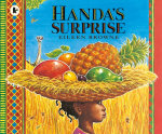 Handa's Surprise : Read and Share - Eileen Browne