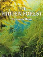 Hidden Forest - Jeannie Baker