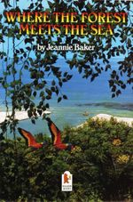 Where the Forest Meets the Sea : Big Book - Jeannie Baker