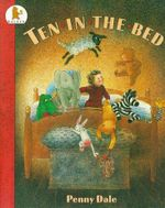 Ten in the Bed : Big Book - Penny Dale