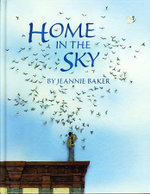 Home in the Sky - Jeannie Baker