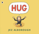 Hug - Jez Alborough
