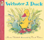 Webster J.Duck - Martin Waddell