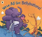 We've All Got Bellybuttons! - David Martin