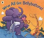We've All Got Bellybuttons! - David Martin
