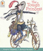 The Tough Princess - Martin Waddell