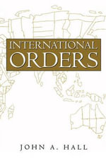 International Orders - John R. Hall