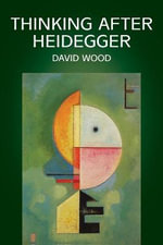 Thinking After Heidegger - David Wood