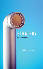 Strategy : Key Thinkers - Tom Kane
