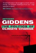 Politics of Climate Change - Anthony Giddens