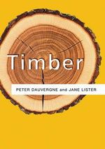 Timber : Polity Resources - Peter Dauvergne