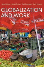 Globalization and Work - Steve Williams